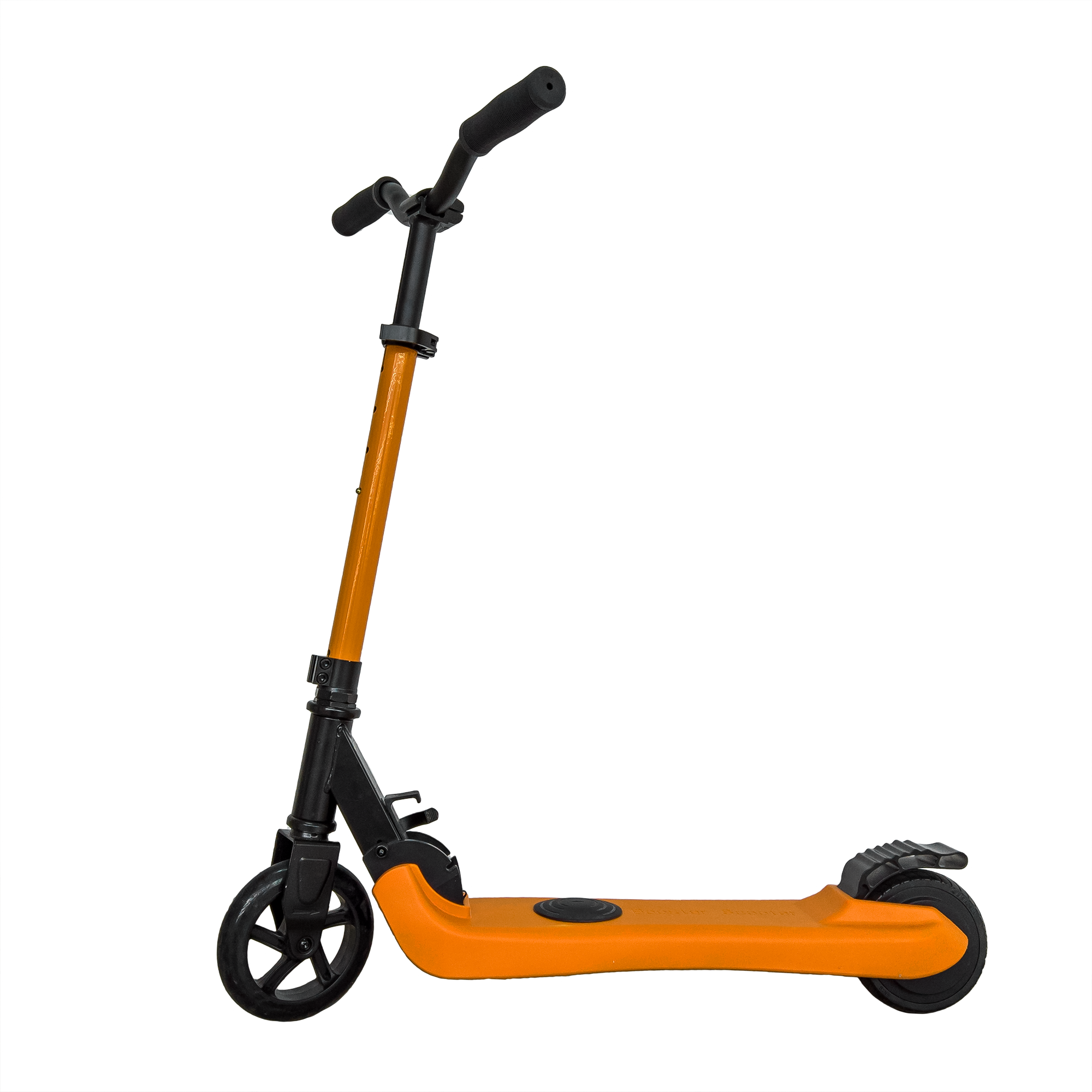 Электросамокат Kick Scooter Q3 Mini (Оранжевый)