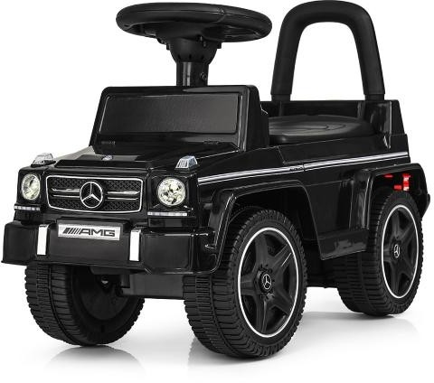 Каталка-толокар Mercedes-Benz G63 AMG - JQ663-BLACK