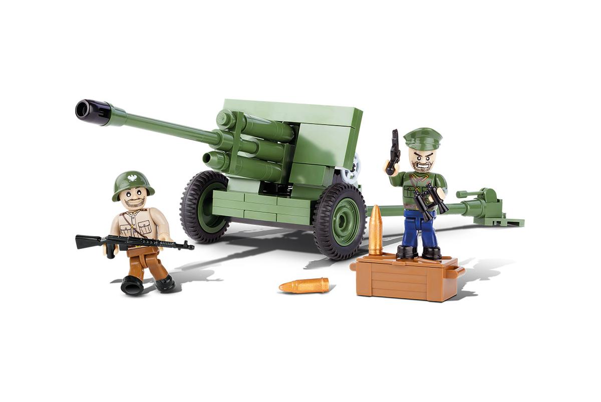 Лего пушки картинки