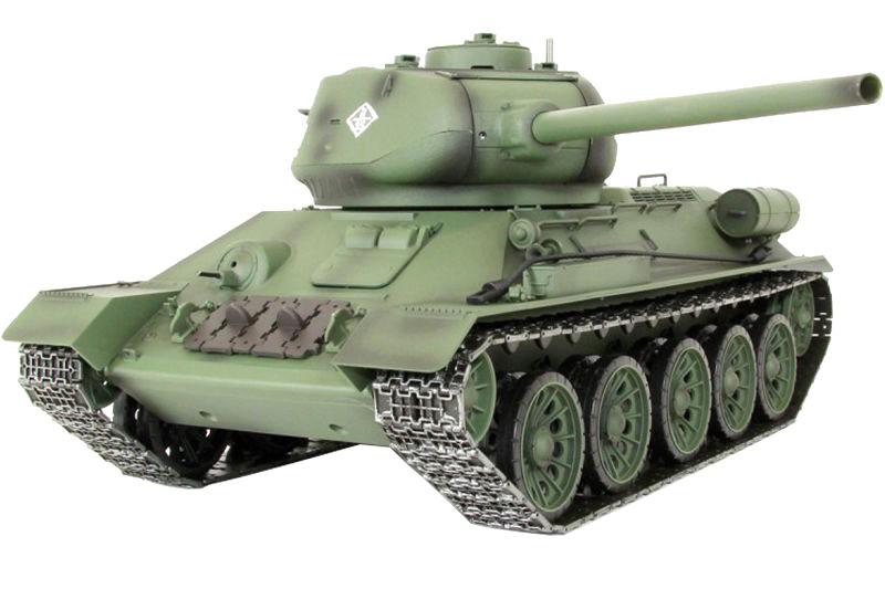 Инструкции танков heng long