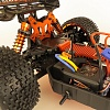Off-Road Buggy 4WD, Brushless, RTR, 2.4G, 1:5 - BS511T