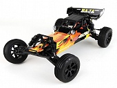 Радиоуправляемый багги BSD Racing Off-Road Buggy, Brushless, Waterproof 2WD RTR масштаб 1:10 2.4G -