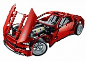 Конструктор Lepin  (Super car) - Technic LN-20028