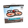 Квадрокоптер WLToys V606G Mini UFO Quadcopter FPV